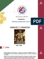 Manuel z. Camacho.pptx