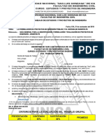 4to Trabajo Estudios y Proyectos Guia Formulacion y Evaluacion Pip 2019 II