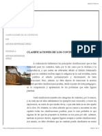 clasificacionesdeloscontratos - abohoro