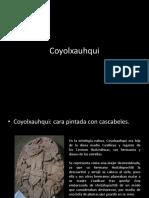 Coyolxauhqui