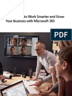 7 ways to use smarter Office 365