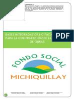 Lp 013 - Bases Integradas Campo Deportivo Michiquillay Nov. 2019