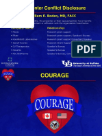 COURAGE trial.ppt