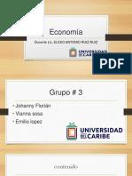 Diapositiva Unidad 3 Economia 1