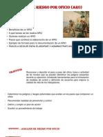 3. Analisis de Riesgo Por Oficio Poli 2019-02