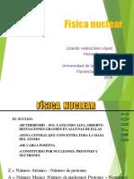 Física Moderna (2)