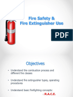 Fire Safety and FE Usage.ppt