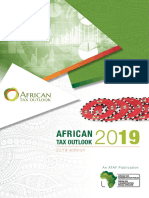 African Tax Outlook 2019