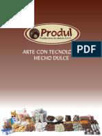 Catalogo Produl