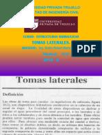 11.- Tomas Laterales