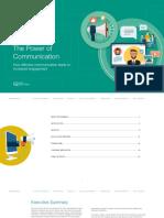eBook Power of Communication 2019 ENG