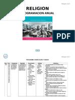 Proyecto Curricular de La Institución Educativa (Pcie)