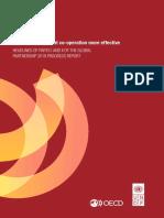 GPEDC 2019 Report