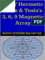 The 7 Hermetic Laws & Tesla's - Edivo Juhane Bilosu Ra_19617