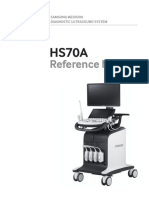 HS70A Reference Manual en-us