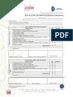 06_anexo Xxix. Formato de Evaluacion y Seguimiento de La Residencia Profesional