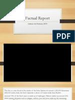 Factual Report.pptx