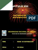CAP VIII Sistemas de Distribucion. (2) (1)