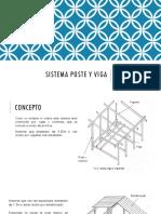 Sistema poste y viga 1.2.pptx