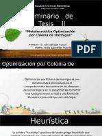 Optimización por Colonia de Hormigas.pptx