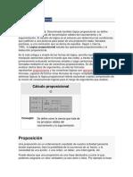 Cálculo Proposicional