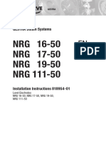 Water Level Electrode Nrg 19 50
