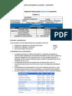 Informe de Simulador Firma 1 -