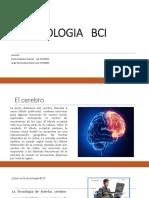 TECNOLOGIA   BCI.pptx