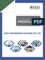 NISSI Profile 2018