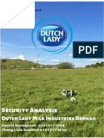 SecurityAnalysis DLADY QualAnalysis