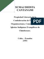 HIMNARIO_PEQUEÑO__ Quichuwa