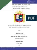 Porto Huaquipaco Hugo