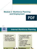 Module 2 Workforce Planning and Employment.ppt