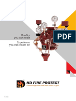 HD Product Catalogue in English