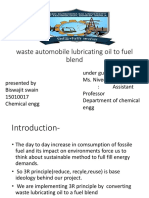 Waste Automobil-WPS Office
