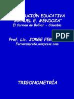 c3a1ngulos y Sistemas de Medicic3b3n Ferrer