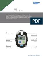 Pac5500 manual