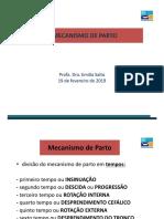 Mecanismo de Parto 20 Fev 2019 [Modo de Compatibilidade]