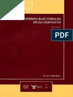 Nohlen-Sistemas electorales en su contexto.pdf