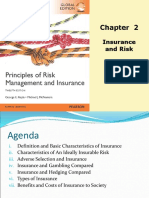 Introduction to Insurance Extended