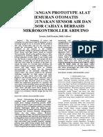 jurnal mekatronika 2