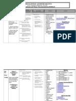 Geometry Regents Curriculum Map 2013-14