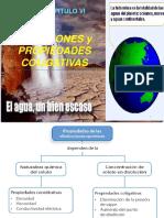 CTM CLASE 17 Propiedades de Las Soluciones 2019 -2