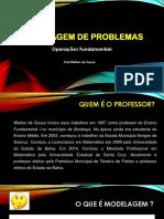 Modelagem de Problemas
