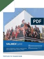 VALMEX-print 2019-03 Samples Klein