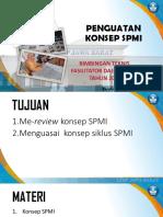 4. PENGUATAN KONSEP SPMI final_2019.pptx