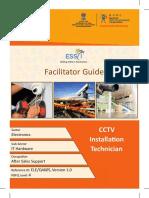 FG ELEQ4605 CCTV Installation Technician 09-03-2018