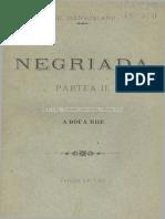 Negriada Epopeia Nationala 2