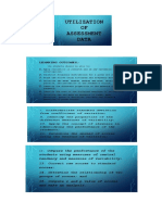 utilization of assessment.docx