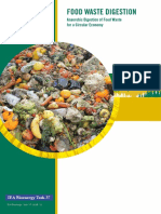 Autoclave Food Waste Data